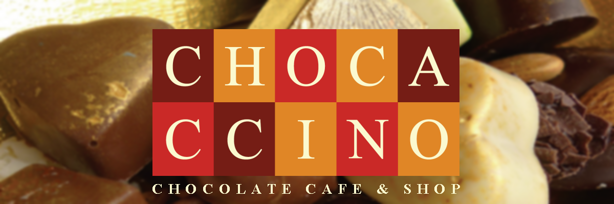 Chocaccino Chocolates and Cakes