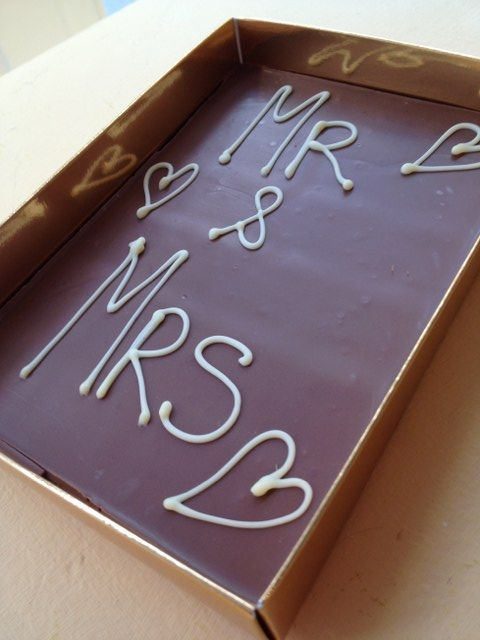 Mr & Mrs Slab