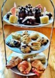 Luxury Afternoon Tea Gift Vouchers