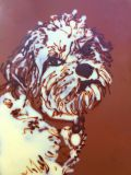 Paint your pet in chocolate workshop voucher
