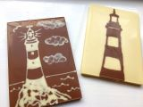 . 27th July Saturday 10am Smeatons Tower Chocolate Lighthouse workshop