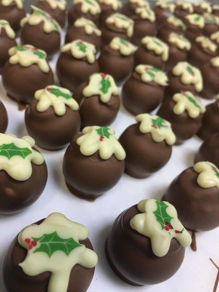 1st December Christmas Chocolate Making Workshop